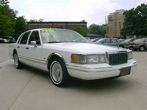 How To Learn All About Cars 1993 Lincoln Continental