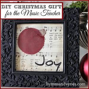 Joy to the World Sheet Music Art - Hymns and Verses