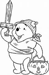 Colorear Dibujos Pooh Winnie Imprimir Gratis Pintar sketch template