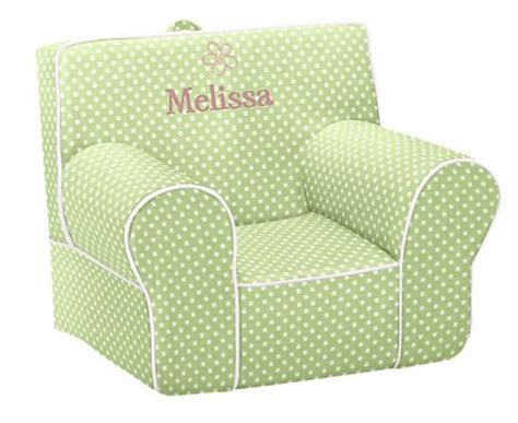 Personalized Kids Chairs & Sofas Bright Pink Heart