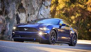 2018 Ford Mustang Review: A Muscle Car to Be Thankful For - The Drive