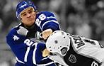 NHL legend Tie Domi to attend Saturday's Lumberjacks game ...