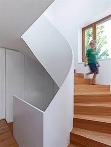Treppen von traditionell bis modern [SCHÖNER WOHNEN]