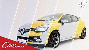 Renault Clio Trophy And Clio Gt-line Review - Which One Do You Need