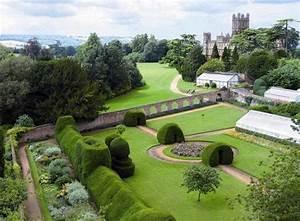 the gardens of downton garden design