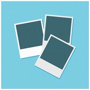 Ensemble Cadre Photo : ensemble de 3 cadres photo sur fond bleu ciel t l charger des vecteurs gratuitement ~ Teatrodelosmanantiales.com Idées de Décoration