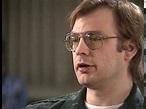 Jeffrey Dahmer Original Stone Philips Interview - YouTube
