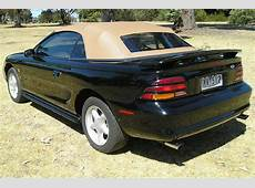 Ford Mustang GT Convertible RHD Auctions Lot 7 Shannons