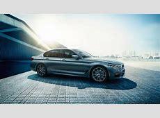 BMW 5 Series Sedan Gallery – BMW USA
