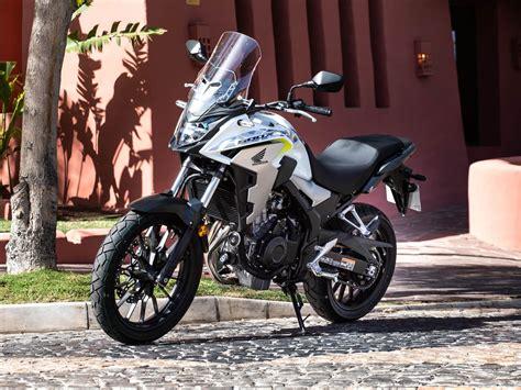 Review Honda Cb500x by Honda Cb500x 2019 On Review