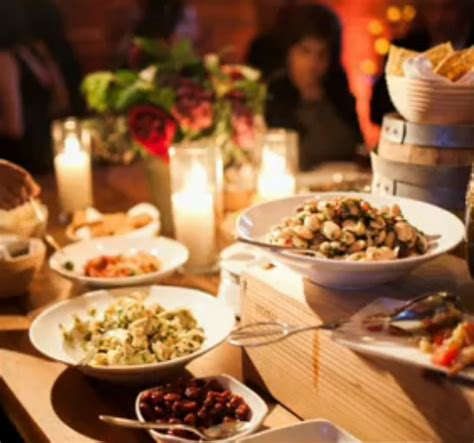 Wedding Food Trends For Fall 2013 Video Huffpost