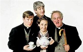 Where are they now? The cast of 'Father Ted ...