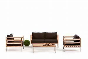 Lounge Bank Holz : lounge gartenmobel holz ~ Sanjose-hotels-ca.com Haus und Dekorationen
