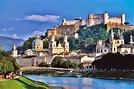 Tourism and Travel: Enjoy touring distinctive Salzburg in ...