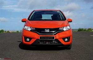 Honda Jazz   Official Review