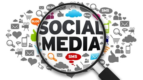 media marketing 4 components of the best social media caigns