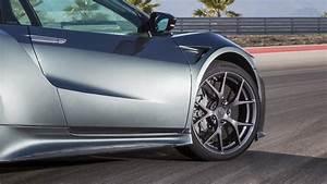 2017 Acura NSX | Houston Acura Dealers | Luxury Sports ...