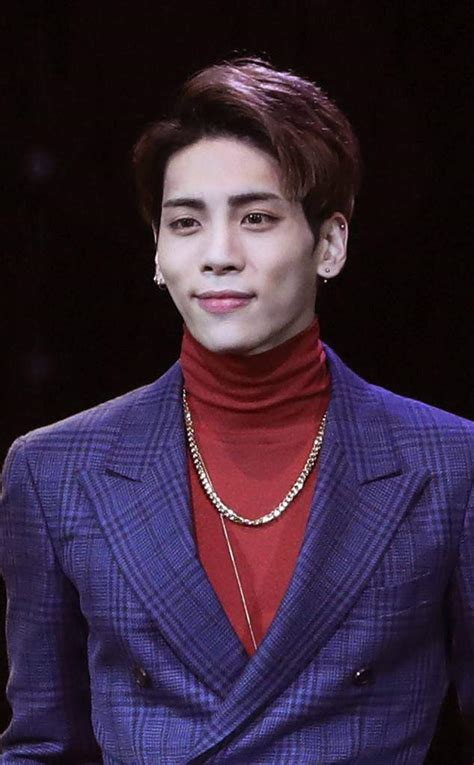 Does It Not Look Like SF9's Taeyang Is Related To SHINee's ...