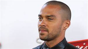 'Grey's Anatomy' star Jesse Williams protests in Ferguson ...