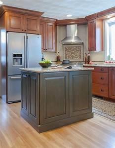 Birch, Kitchens