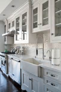 white subway tile kitchen white 1x2 mini glass subway tile subway tile backsplash