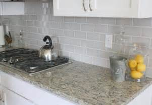 gray kitchen backsplash grey backsplash best home decoration class