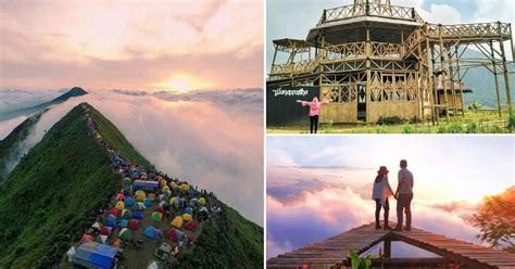 tempat wisata keren  kekinian  magelang  siap