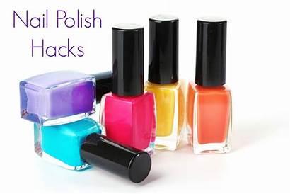 Nail Polish Hacks Uses Cottage Polishes Amenities