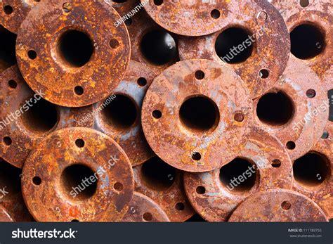 rust steel pipes shutterstock footage