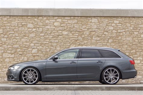 audi a6 4g tuning senner tuning reveals upgraded audi a6 4g