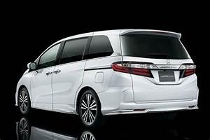 Absolut Automobiles : honda reveals new odyssey and odyssey absolute in japan autoevolution ~ Gottalentnigeria.com Avis de Voitures