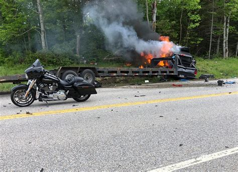 Driver Pleads Not Guilty In Motorcycle Crash That Killed