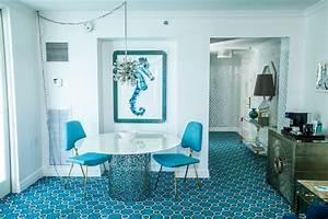 Eau Palm Beach Resort & Spa Flooring Installation & Design