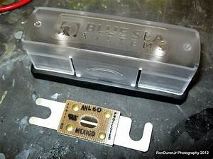 Ron U0026 39 S Rv7 Factory  Anl Current Limiter Hobbs 1476 5 Hrs