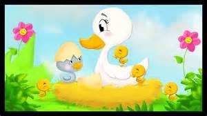 Le Pour Enfant by Histoire Pour Enfants Le Vilain Petit Canard Youtube