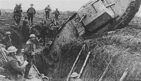 World War I Docsteach