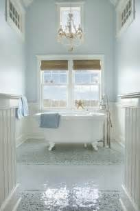 44 sea inspired bathroom décor ideas digsdigs - Nautical Bathroom Decor Ideas