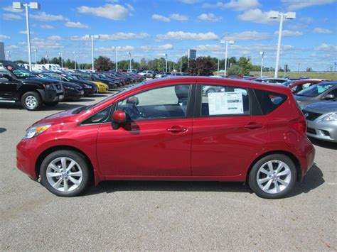 red nissan versa nissan versa red ohio mitula cars