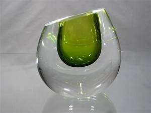 Petit Vase En Verre : petit vase murano vase verre murano vase murano couleur ~ Teatrodelosmanantiales.com Idées de Décoration