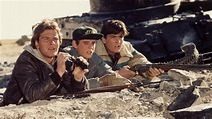 'Red Dawn' Review: 1984 Movie   Hollywood Reporter
