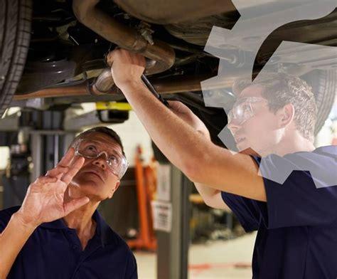 Mechanical Repairs - Main Drive Motors