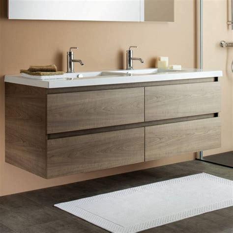 sanijura salle de bain meuble salle de bain bois sanijura meuble salle de bain 120 cm
