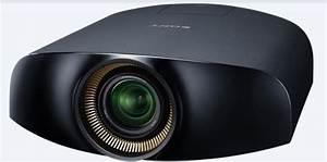 Projecteur Home Cinema : projecteur home cin ma 4k home cin ma de prestige sony 4k ~ Preciouscoupons.com Idées de Décoration