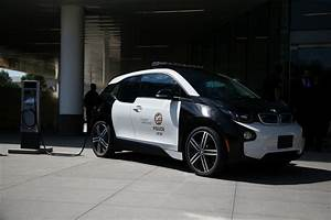 BMW To Supply the Los Angeles Police Department with 100 ...