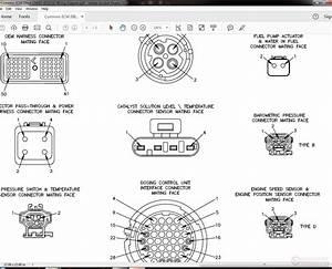 Cummins Engine Isbe4 Cm850 Ecm Wiring Diagram Manual