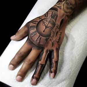 125 Best Hand Tattoos For Men  Cool Designs   Ideas  2020