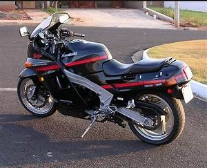 1988 1990 Kawasaki Ninja Zx 10 Zx 10 Workshop Service Repair Manual