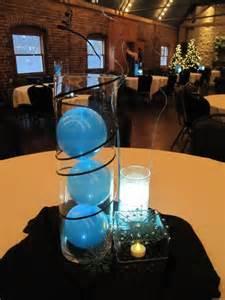 Elegant Retirement Party Table Decoration Ideas