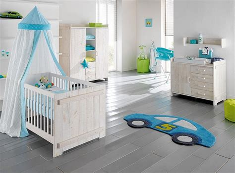 the best nursery furniture sets for your babies