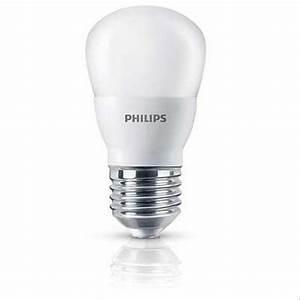 Jual Lampu Led Philips 3 Watt - Bohlam 3w - Philips Putih 3w
